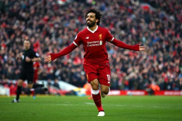 Can you pay! Salah demands £380,000-a-week wages.