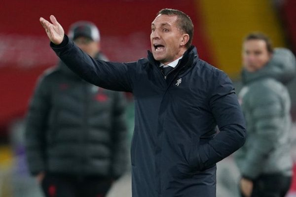 Rodgers reveals that the team should perform better