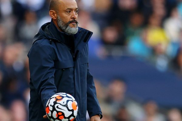 Nuno reveals beating Aston Villa was very important to Spurs
