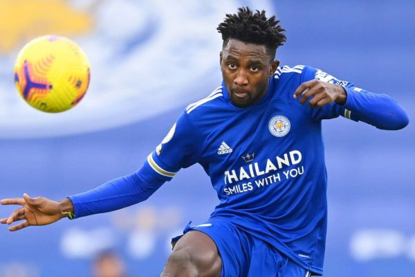 Rodgers Song! Leicester confirm Wilfried Ndidi out for five weeks